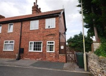 Thumbnail 3 bed terraced house to rent in Orchard Cottages, Sherburn In Elmet, Leeds