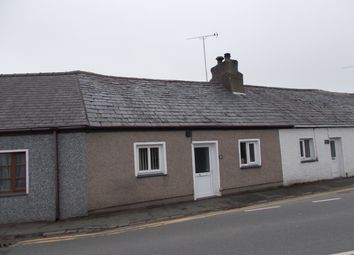 Thumbnail 2 bed terraced house for sale in Bodegroes Terrace, Efailnewydd