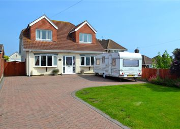 Thumbnail 4 bed detached house for sale in North Sea Lane, Cleethorpes