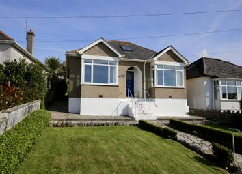 Thumbnail 3 bed bungalow for sale in North Parade, Falmouth