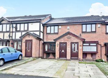Thumbnail 2 bedroom terraced house for sale in Presto Street, Farnworth, Bolton