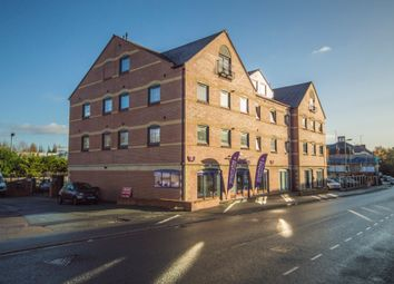 Thumbnail 2 bed flat to rent in Mill Street, Kidderminster