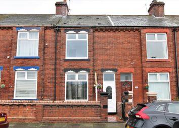 3 bed terraced house for sale in Chatsworth Street, Barrow-In-Furness LA14
