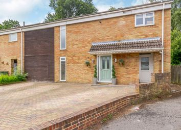 Thumbnail 4 bed link-detached house for sale in Melrose, Bracknell, Berkshire