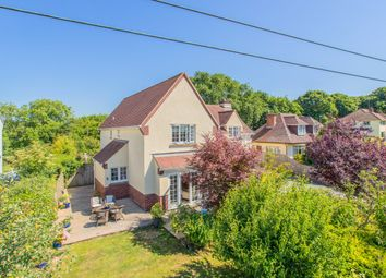 Thumbnail 4 bed detached house for sale in Longdown, Exeter, Devon