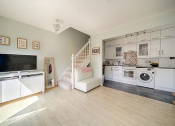 Thumbnail 1 bed terraced house for sale in Morland Close, Mitcham
