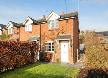 Thumbnail 3 bed end terrace house for sale in Packhorse Lane, Marcham, Abingdon