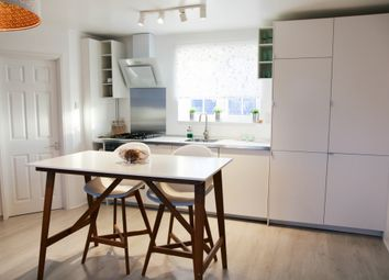Thumbnail 3 bed flat for sale in Selby Close, Beckton