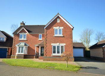 4 bed detached house for sale in Westcliff Gardens, Appleton, Warrington WA4