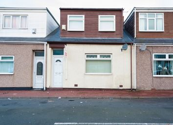 Thumbnail 3 bed terraced house to rent in Tennyson Street, Southwick, Sunderland