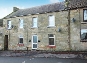 Thumbnail 2 bed flat for sale in Bank Street, Cupar