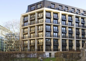 Thumbnail 2 bed flat for sale in St. Dunstan's Court, London
