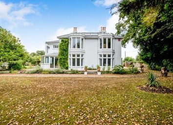 Thumbnail 7 bed detached house for sale in Emsworth, Hampshire, .