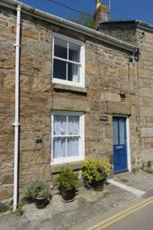 Thumbnail 2 bed terraced house for sale in Regent Terrace, Mousehole, Penzance