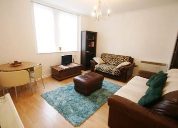 Thumbnail 2 bed flat for sale in Peel House, Temple Street