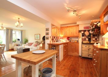 Thumbnail 2 bed semi-detached house for sale in Tickerage Lane, Blackboys, Uckfield