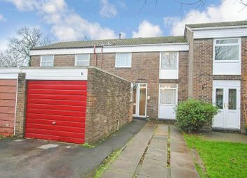 Thumbnail 3 bed terraced house for sale in Havenstone Way, Southampton
