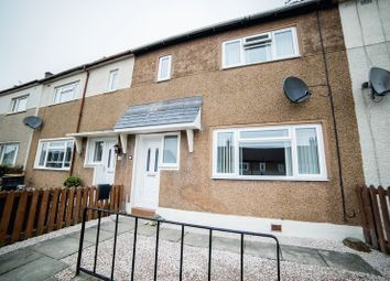 Thumbnail 3 bed terraced house for sale in Kiniver Drive, Glasgow