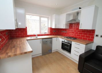 Thumbnail 5 bedroom terraced house to rent in Malefant Street, Roath, Cardiff