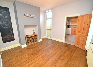 Thumbnail 2 bedroom end terrace house to rent in Lark Hill Road, Edgeley, Stockport, Cheshire
