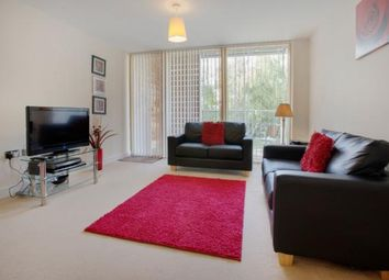 2 bed flat to rent in Ruby House, Milton Keynes MK9