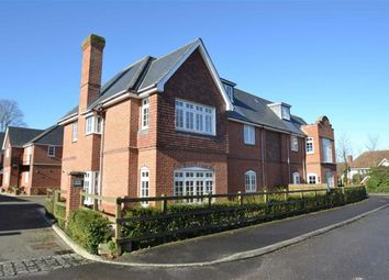 Thumbnail 2 bed flat for sale in Gate Lodge, Enborne Gate, Newbury, Berkshire