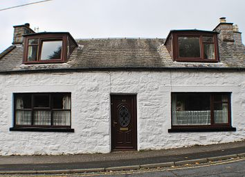 Thumbnail 2 bed cottage for sale in 43 Alpine Street, Dalbeattie