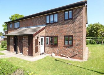 Thumbnail 2 bed flat for sale in Winchester Court, Wildwood, Stafford
