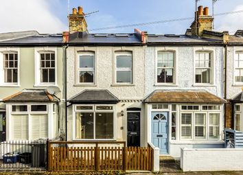 Thumbnail 3 bed property for sale in Stanley Gardens Road, Teddington