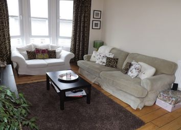 Thumbnail 1 bed property to rent in Crossflat Crescent, Paisley