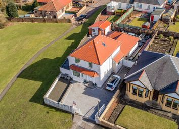 Thumbnail 4 bed detached house for sale in Cromwell Road West, Falkirk