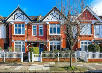 Rusthall Avenue, Chiswick, London W4. 5 bed semi-detached house for sale