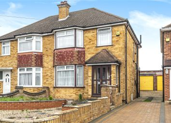 Peel Way, Uxbridge, Middlesex UB8. 3 bed semi-detached house for sale