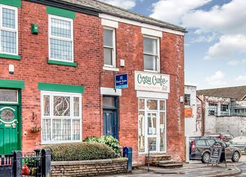 Thumbnail 1 bed flat to rent in Carrington Road, Stockport