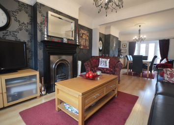 Thumbnail 3 bed end terrace house for sale in Selworthy Road, Catford