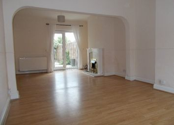 3 bed terraced house to rent in Noel Street, Kimberley, Nottingham NG16