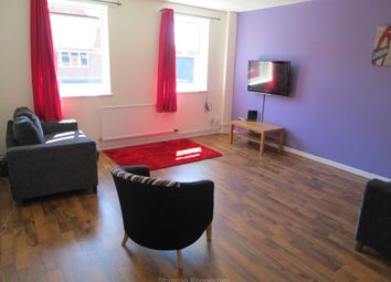 Thumbnail 4 bed flat to rent in Copson Street, Withington, Manchester