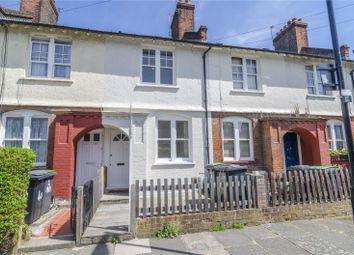 Thumbnail 2 bedroom terraced house to rent in Spigurnell Road, Tottenham, London