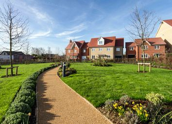 Thumbnail 3 bedroom semi-detached house for sale in Plot 338, Oaklands Hamlet, Chigwell