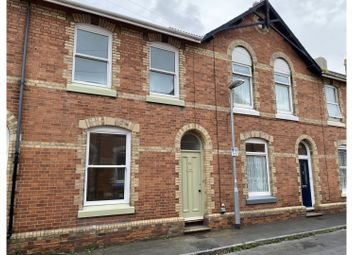 Thumbnail 3 bed terraced house for sale in Salisbury Terrace, Teignmouth
