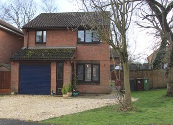 Thumbnail 3 bed detached house for sale in Wigsley Close, Doddington Park
