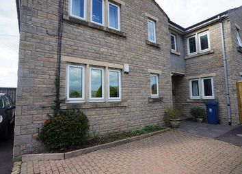 Thumbnail 1 bed flat to rent in Victoria Mews, Clitheroe, Lancashire