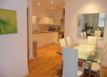 Exchange Street, Aberdeen AB11. 1 bed flat to rent