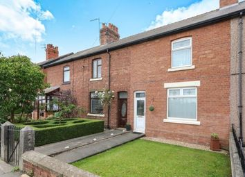 Thumbnail 3 bed terraced house for sale in Main Road, Broughton, Chester, Flintshire