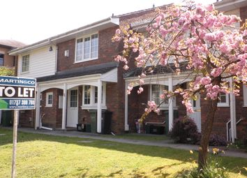 Thumbnail 3 bed terraced house to rent in Linkfield Lane, Redhill