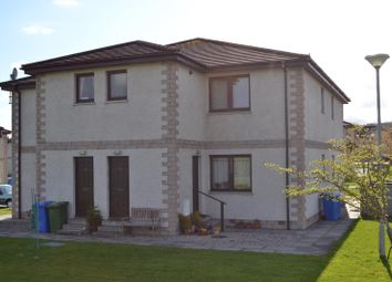 Thumbnail 1 bedroom flat to rent in Miller Road, Inverness