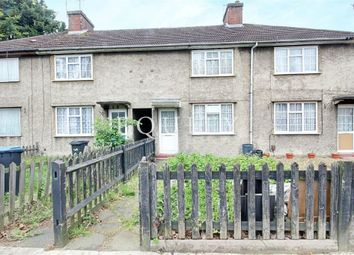 Thumbnail 2 bed terraced house for sale in Brimsdown Avenue, Enfield