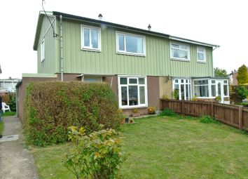 Thumbnail 3 bed semi-detached house for sale in Hillsyde Crescent, Thornley, Durham