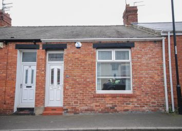 Thumbnail 2 bed cottage for sale in Nora Street, Sunderland