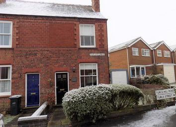 Thumbnail 2 bed end terrace house for sale in Turls Hill Road, Dudley, Sedgley